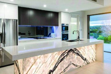 MARBLE FOR KITCHEN PROJECT